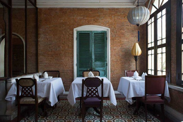 Vietnam's Top Restaurants for Luxury Travellers 4