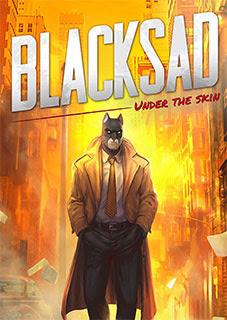 Blacksad Under the Skin Torrent (PC)