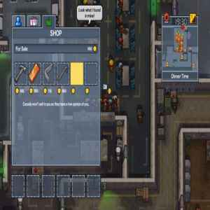 The Escapists 2 game download highly compressed via torrent