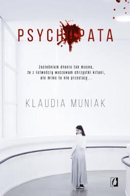 Psychopata [ZAPOWIEDŹ]