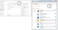 Cara Memasang Iklan Google Adsense Melayang Kiri & Kanan Blog Hanya Tampil di Versi Desktop/PC
