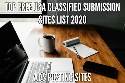 USA Classified Submission Sites