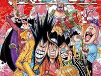 Baca Manga One Piece Chapter 1010 Bahasa Indonesia