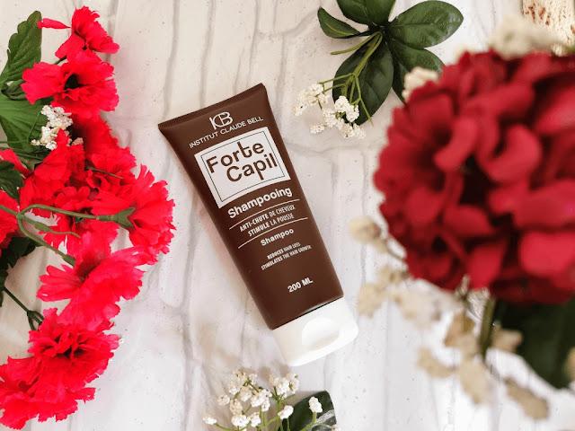 szampon Forte Capil