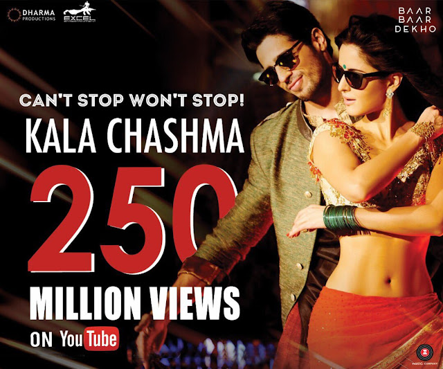 kala-chashma-song