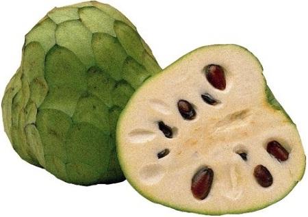 Cherimoya: Nutrition and Health Benefits  Cherimoya