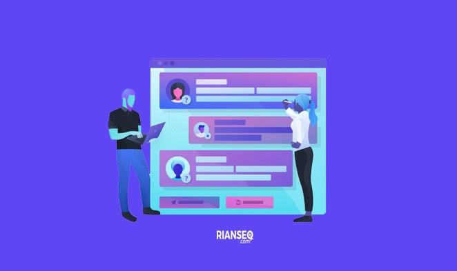 Cara Membuat Template Blogger Menjadi 2 / 3 Kolom Versi Grid