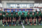 LINK Streaming Sepak Bola Timnas Putri Vs Vietnam SEA Games 2019