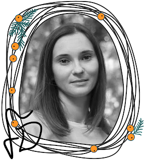 Darya Ecova
