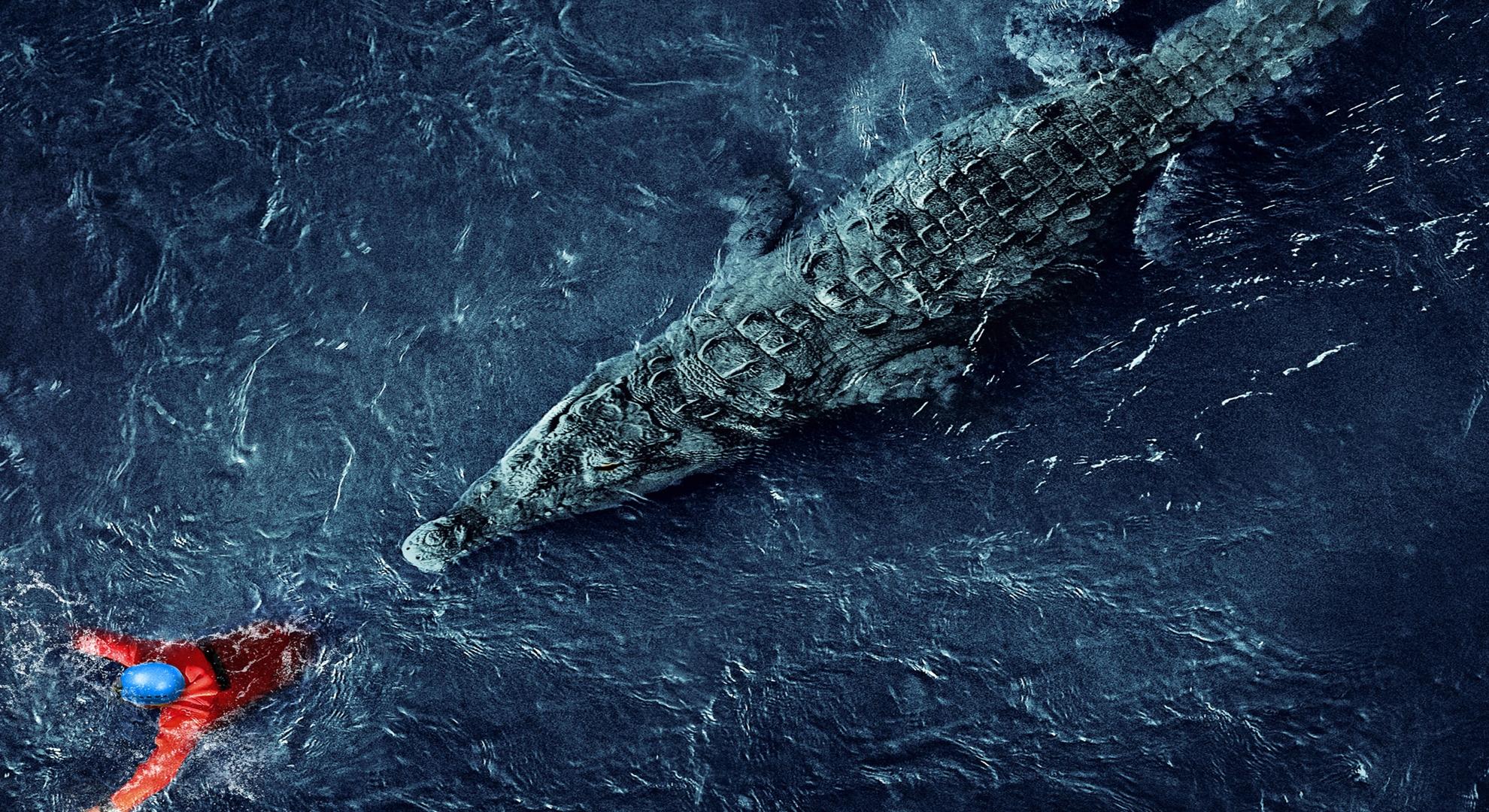 Crocodilos – A Morte Te Espera - Assista ao trailer