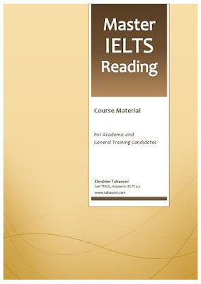 Master IELTS Reading - Course Material