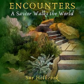 Encounters: A Savior Walks the World