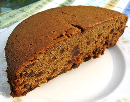 Condensed Milk Boiled Fruit Cake Recipes