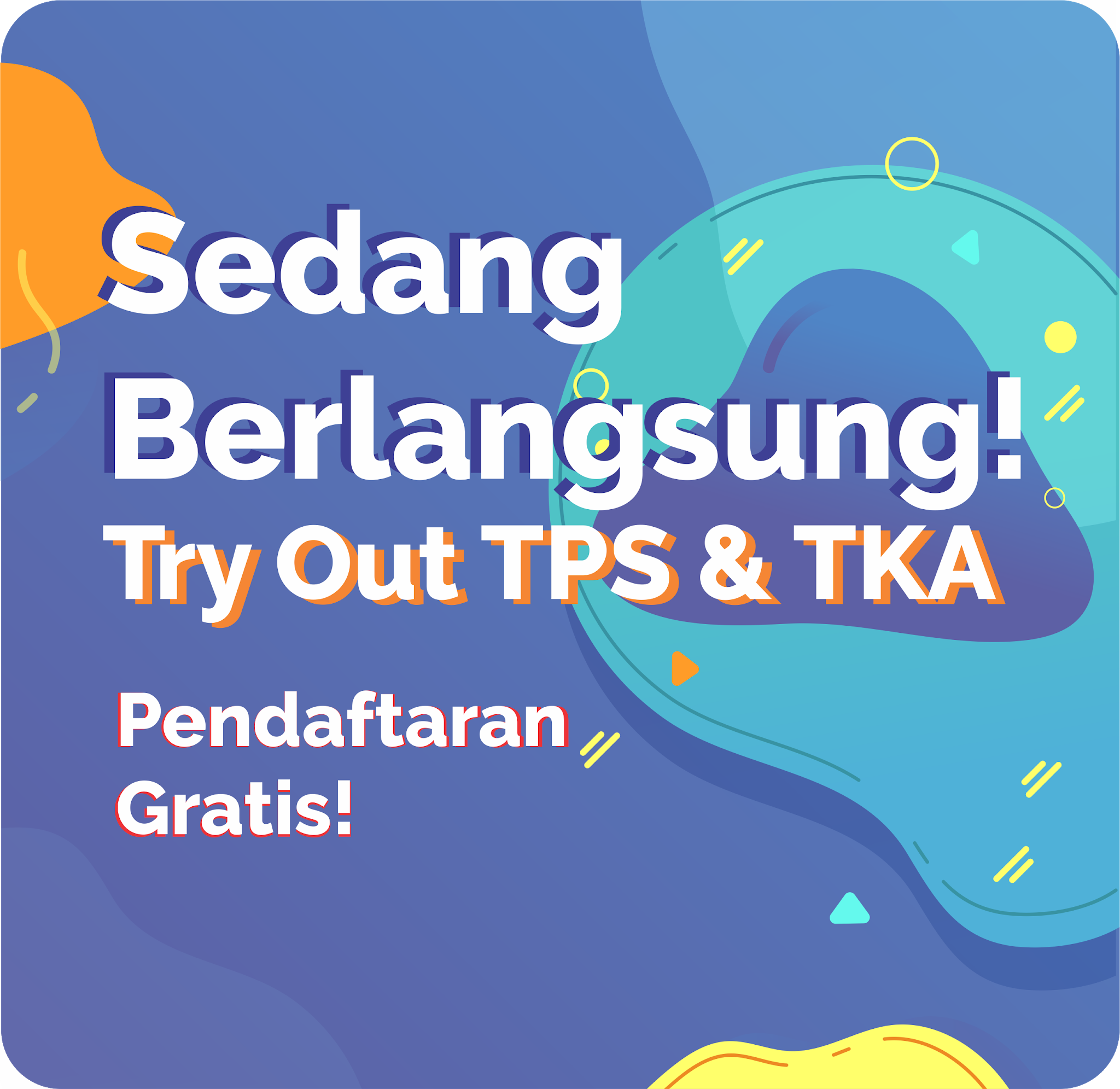 Try Out Gratis
