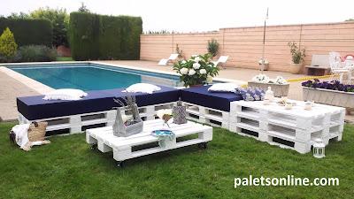 chill out de europalets y colchonetas Paletsonline.com
