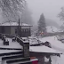 Χιόνι και τσουχτερό  κρύο στα ορεινά του νομού Ιωαννίνων [βίντεο]