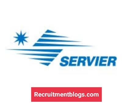 Medical Sales Representative At Servier