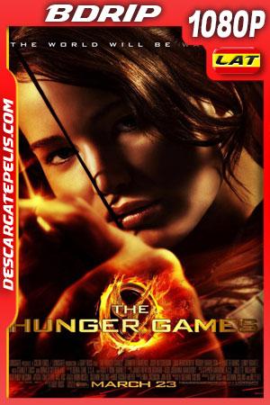 Los juegos del hambre (2012) 1080p BDrip Latino – Ingles