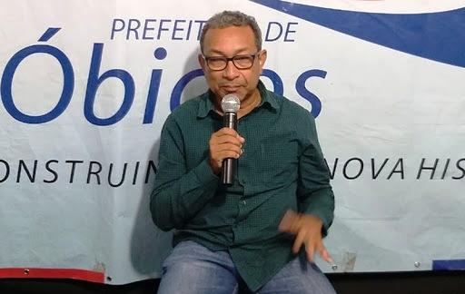 Tribunal do Pará manda bloquear bens do prefeito de Óbidos; agora por fraude na Saúde