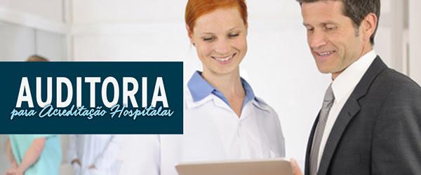 Curso de auditoria hospitalar