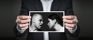 Conflict Resolution In Relationships by callydgists