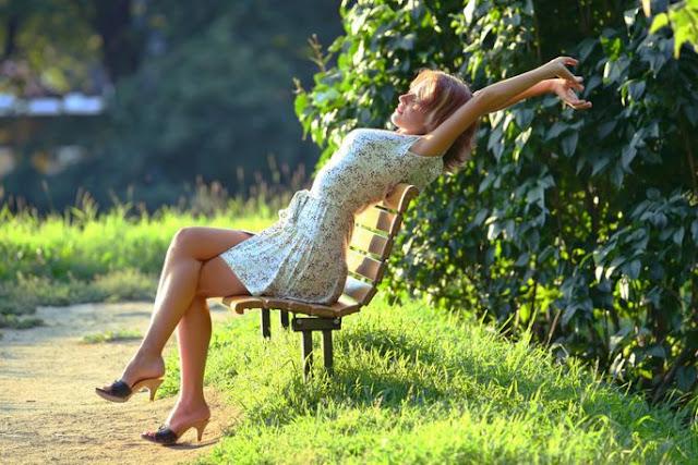 विटामिन डी पाने के लिए जानिए धूप सेंकने का सही समय और तरीका