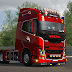 Volvo FH 2009/2012 classic By Pendragon