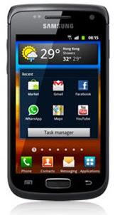 Cara Flashing Samsung Galaxy Wonder (Official) dengan mudah