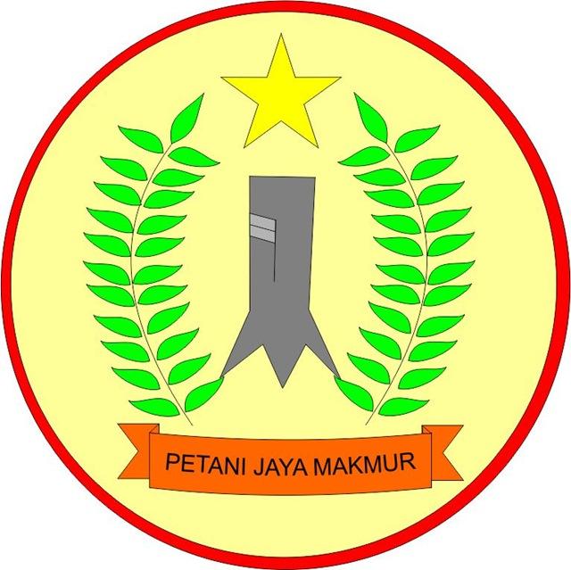 Haruyan Hst Kalsel Contoh Logo Pertanian File Mentahnya Cdr