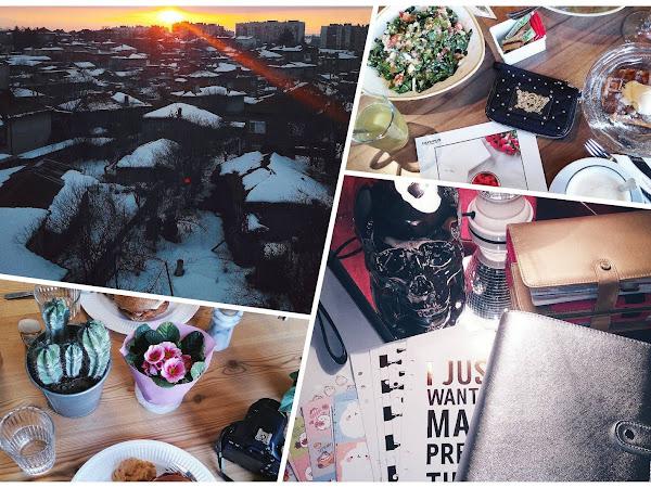 INSTAfebruary: Февруари в снимки от Instagram'17