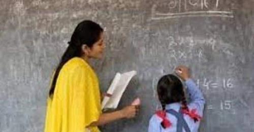 पश्चिम बंगाल में प्राथमिक शिक्षक के पदों पर भर्ती है। जानिए कैसे करना है आवेदन