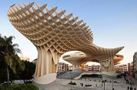 Seni Rupa 3 Dimensigedung Arsitektur Seni Rupa 3 Dimensi
