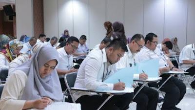 Cek Jadwal, Lokasi, Persyaratan Tes SKD CPNS dan Kompetensi PPPK Kabupaten Luwu