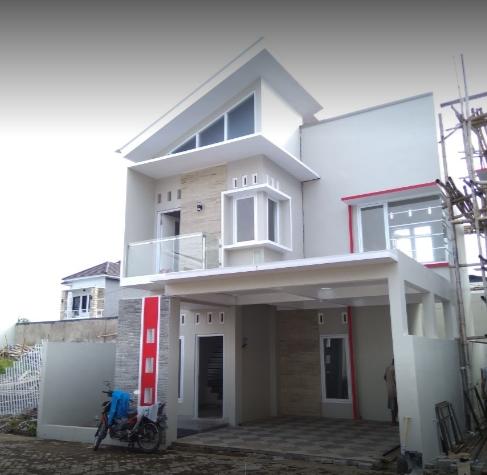 Amany Residence Jember