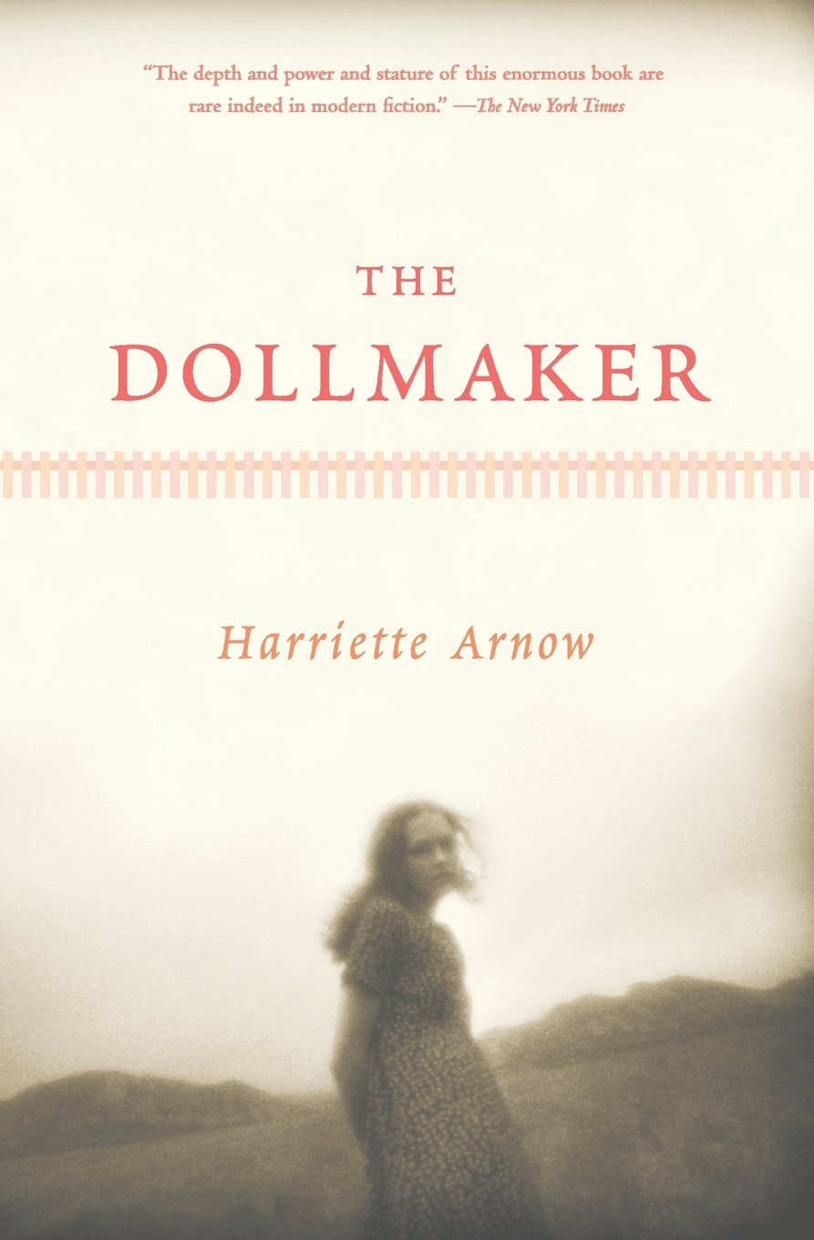the dollmaker by harriette arnow essay In an essay reappraising the 1954 work, joyce carol oates said in the book review in 1971 that this ''brutal the dollmaker, by harriette arnow.