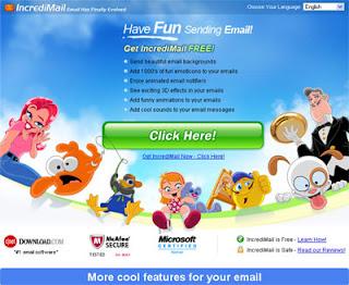 Software Pemudah Penanganan E-mail
