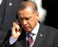 alo fatih fatih saraç yök başkanıyekta saraç recep tayyip erdoğan