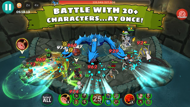 Download Raid Boss Mod Apk