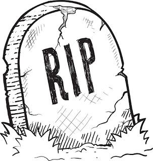 RIP का full form क्या है