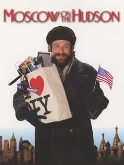 Moscow on the Hudson (1984)