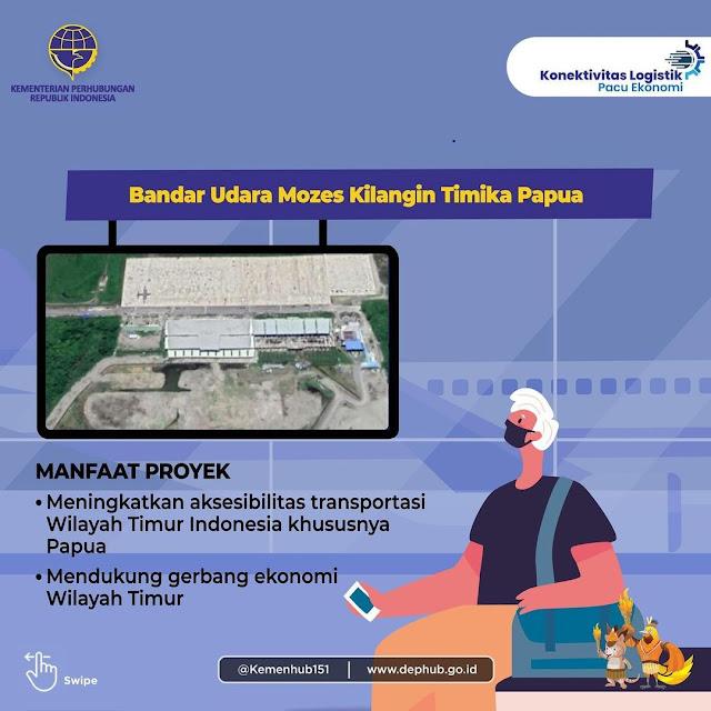 Fakta Menarik Seputar PON XX Papua 9