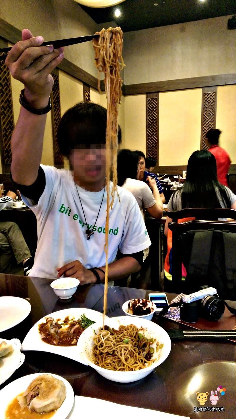 IMAG0183 - 餡老滿北京手工餃子│拉~拉~拉到人生高潮的一餐