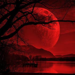 Black Red Aesthetic