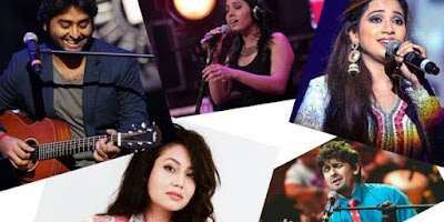 Top 10 most expensive singers of Bollywood