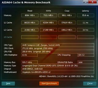 تحميل برنامج قوي لتشخيص وتقييم متقدمة للنظام AIDA64 Extreme 6.00.5100