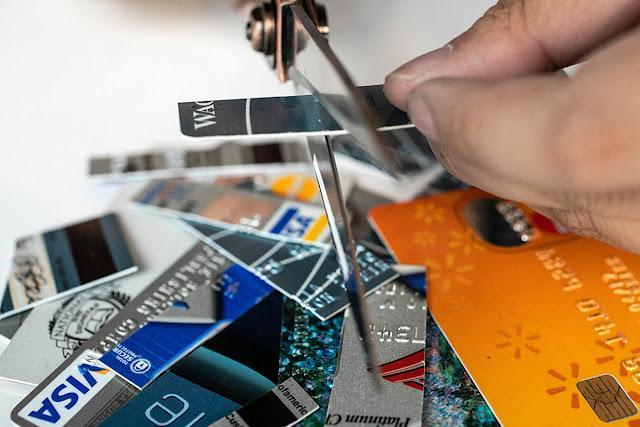 Cara Batalkan Kad Kredit