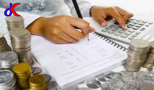 Proses membuat anggaran perusahaan secara komprehensif