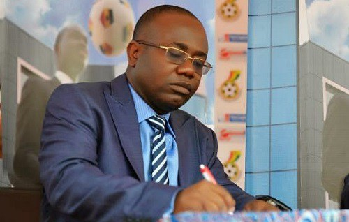 Nyantakyi charged with fraud, granted GHC1m bail