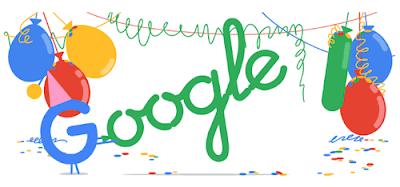 Quando è nato google?