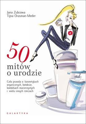 50 mitów o urodzie Jana Zubcowa, Tijana Orasmae-Meder